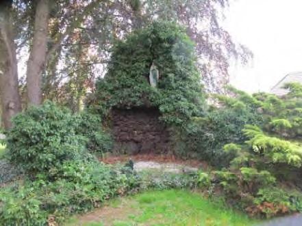 Lourdesgrot-klooster-velp