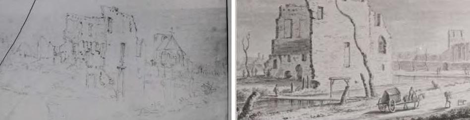 ruine-kasteel-bronckhorst-grave